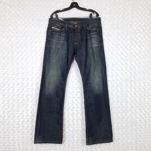 Diesel Dark Wash Jeans